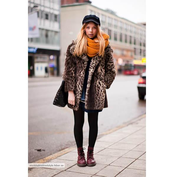 City Looks: Стокгольм. Изображение № 13.