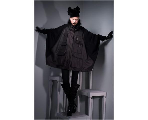 Новые коллекции: Acne, Dior, Moschino, Viktor & Rolf. Изображение № 37.