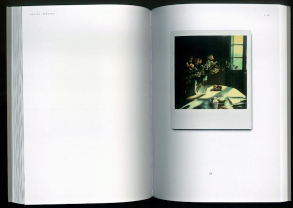 20 фотоальбомов со снимками «Полароид». Изображение №239.