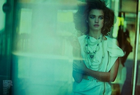 Изображение 29. Съёмки: i-D, Man About Town, Vogue и другие.. Изображение № 34.