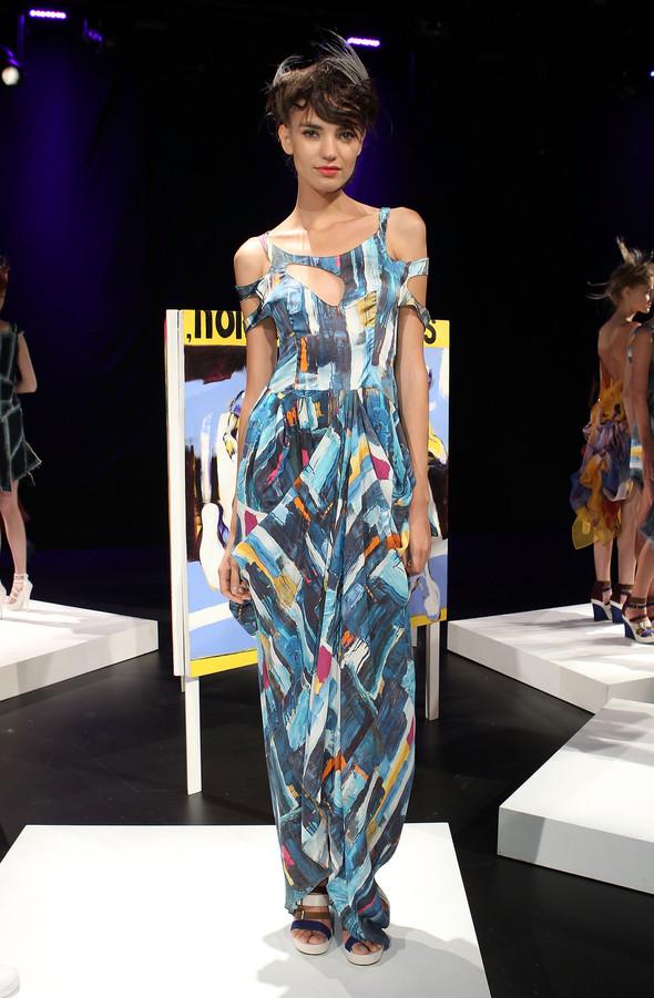 New York Fashion Week Spring 2012: День четвертый. Изображение № 23.