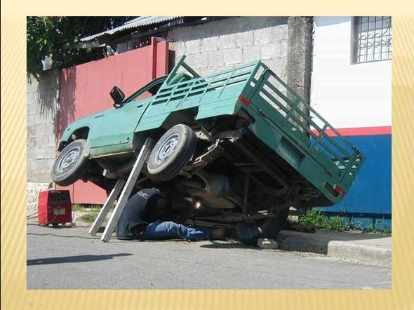 «Safety atwork». Опасность труда. Изображение № 24.