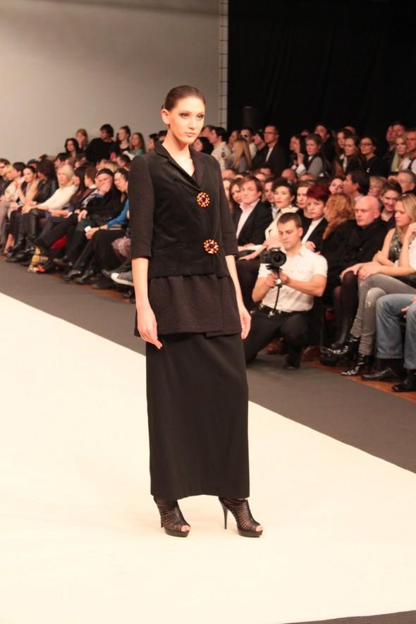 Riga Fashion Week 2011. Изображение № 5.