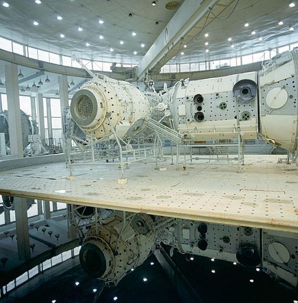 10 альбомов о космосе. Изображение № 49.