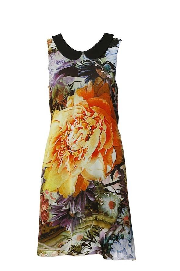 коллекция летних платьев VIS-A-VIS. Изображение № 8.