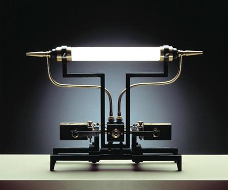 Стимпанк лампы отФранка Бухвальда. Изображение № 6.
