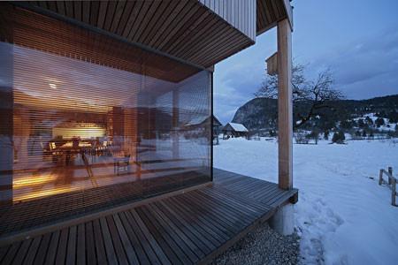Альпийский домик. Изображение № 9.