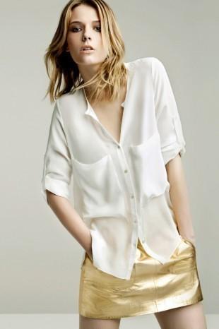 Изображение 17. Лукбук: Zara May 2011.. Изображение № 17.