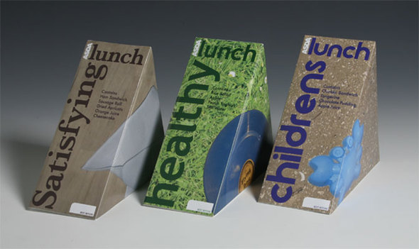 Lunchboxes from Emma Smart. Изображение № 1.