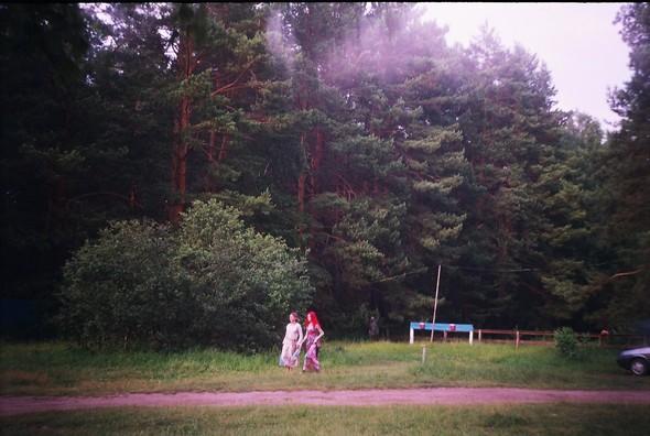 Деревня Окунёво. Изображение № 31.