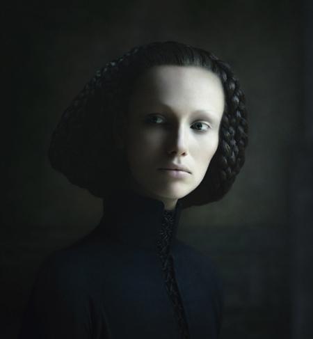 Чувственные портреты. Изображение № 6.