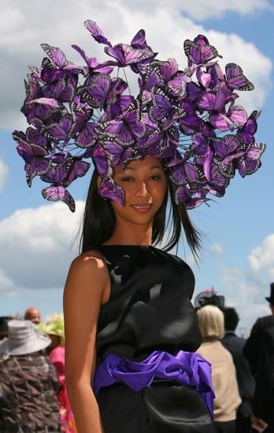 Самые необычные иизысканных шляпки Royal Ascot. Изображение № 32.