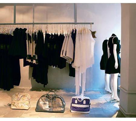 Магазин Hanna Saren в Хельсинки. Изображение № 34.