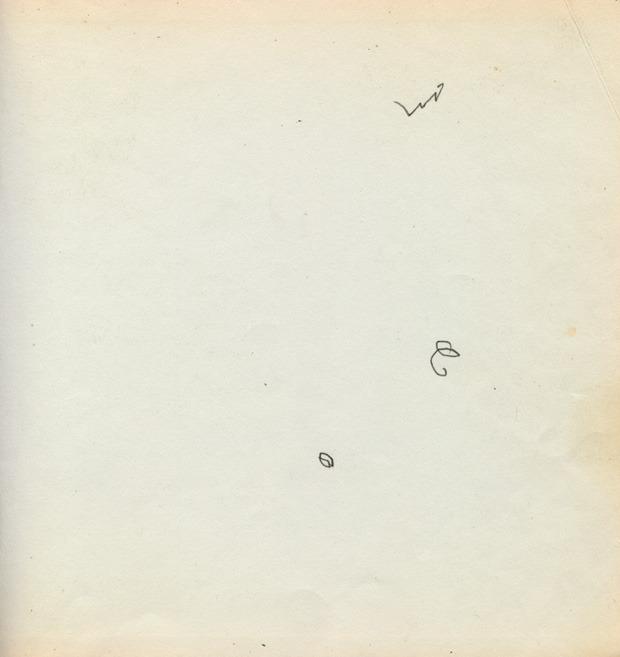 Мудборд: Пол Уиллоуби, креативный директор журнала Little White Lies. Изображение № 193.