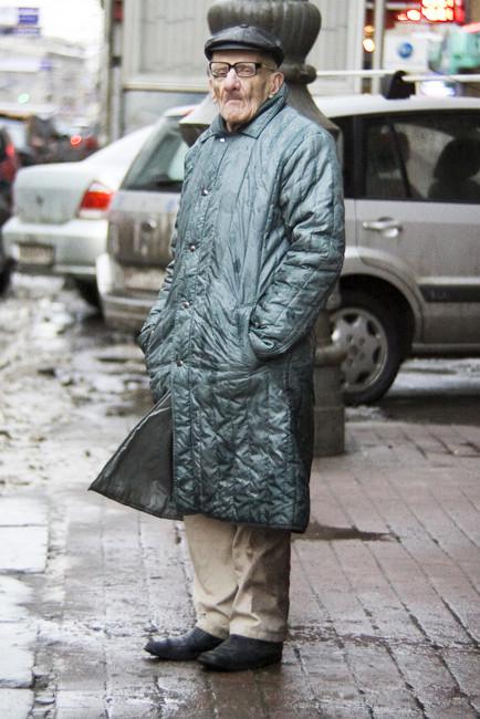 Изображение 13. Moscow street look.. Изображение № 13.