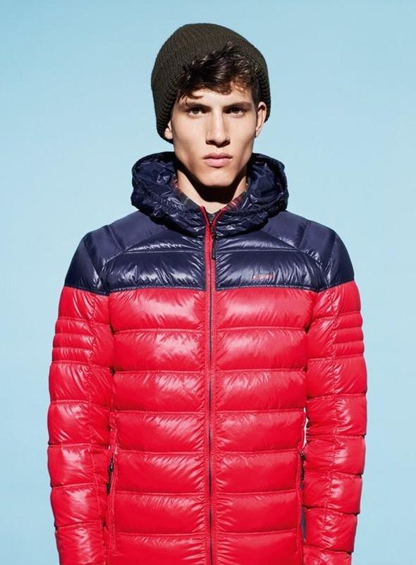 Лукбук: Pull & Bear FW 2011 Men's Trends. Изображение № 3.