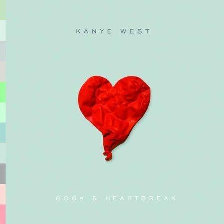 "Kanye West. ""808s & Heartbreak"". Изображение № 1."