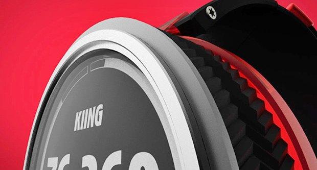 Испанский дизайнер придумал фитнес-трекер для лыжников. Изображение № 6.