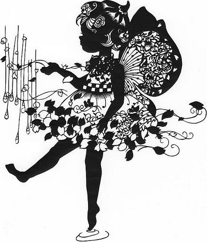 Необыкновенные кружева изобычной бумаги. Hina Aoyama. Изображение № 14.