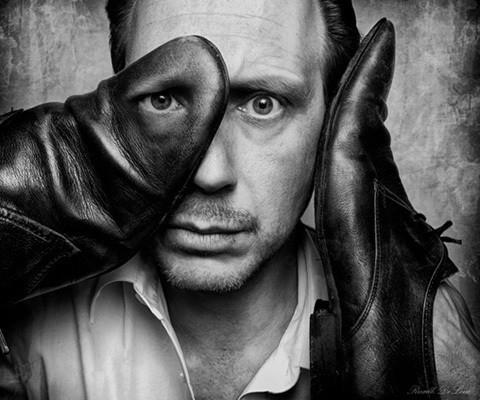 Изображение 21. Руад ДеЛон: эгоистичные автопортреты.. Изображение № 41.