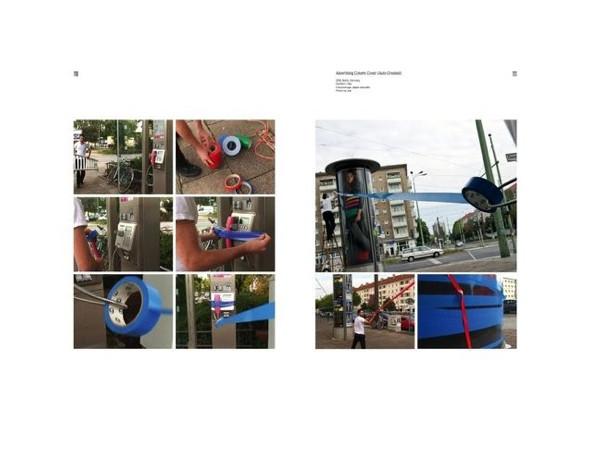 Не ждали: 8 альбомов о стрит-арте. Изображение № 4.