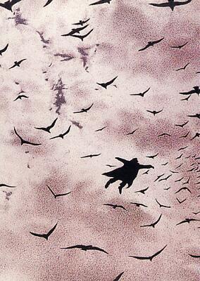 Ещеодна немецкая сказка – Quint Buchholz. Изображение № 16.