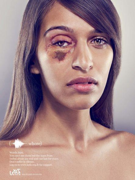 Какой была социальная реклама в 2011 году. Изображение № 32.
