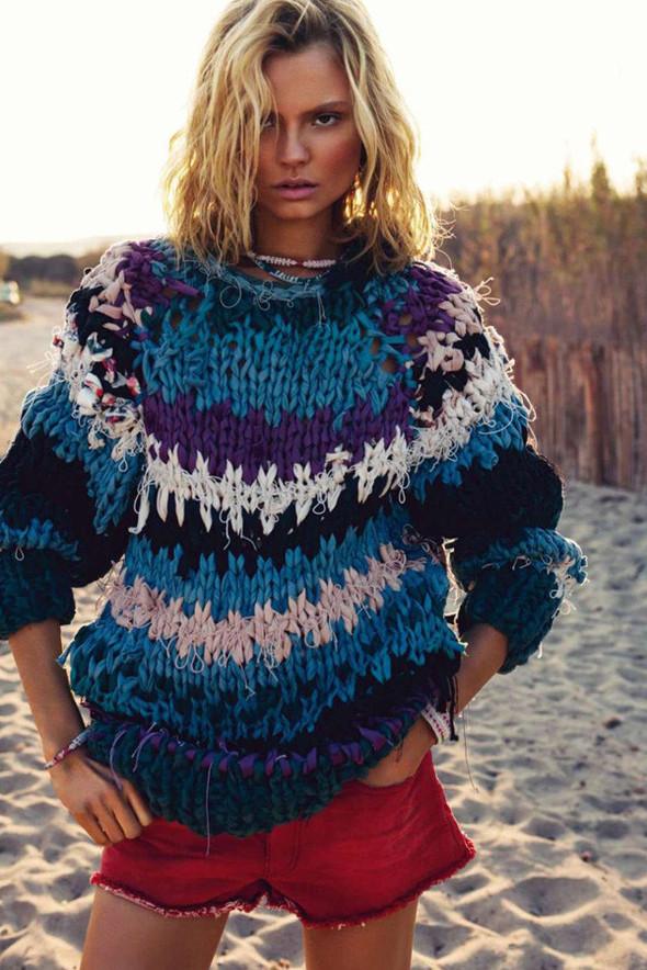 Must – have – летний свитер. Изображение № 1.