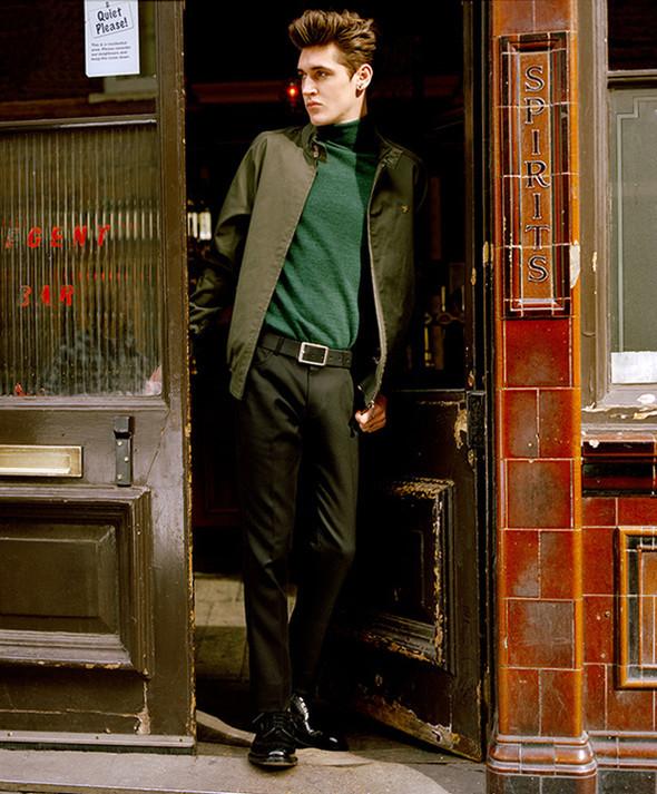 Мои пожелания к мужской моде на осень2010. Изображение № 18.