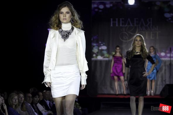 Неделя моды от «Эстет»: осень-2011 (05.10.2011). Изображение № 50.