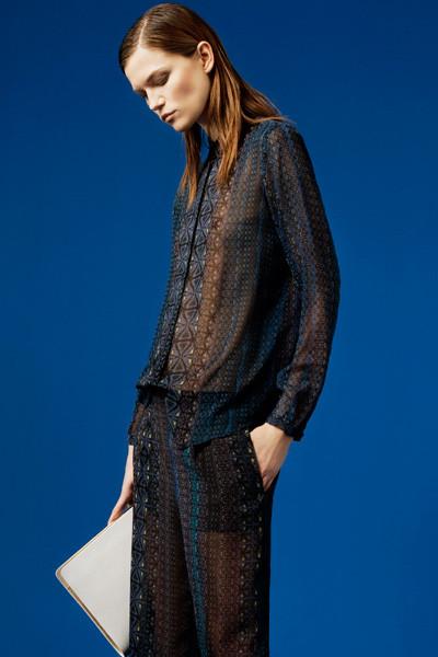 Лукбук: Zara March 2012. Изображение № 13.