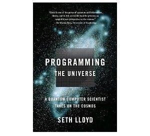 Сет Ллойд о Вселенной как компьютере, о будущем и технологических революциях. Изображение № 8.