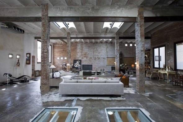 Изображение 34. Новая жизнь старых зданий.. Изображение № 33.