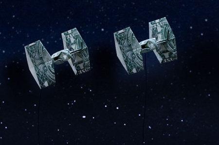Звездные воины избаксов. Изображение № 6.