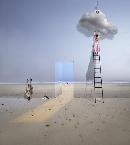 Фотохудожник-сюрреалист Alastair Magnaldo. Изображение № 8.