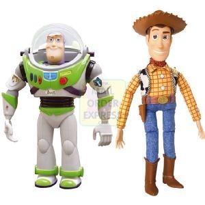 Toy Story 3: бесконечность непредел!. Изображение № 2.