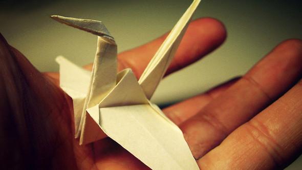 История Оригами. Изображение № 1.