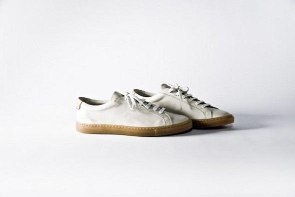 Common Projects Womens Footwear. Изображение № 12.