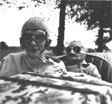 Классики фотоискусства. Жак-Анри Лартиг (Jacques Henri Lartigue). Изображение № 30.