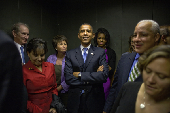 Неизвестный Обама. Изображение № 22.