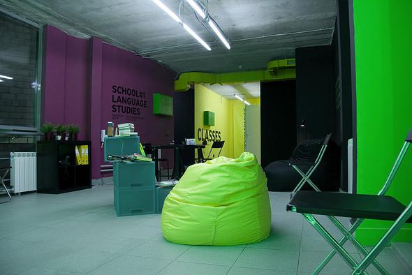 Офис SCHOOL#1 в Н.Новгороде. Изображение № 1.