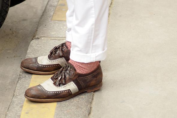 Изображение 28. Детали: Мужская неделя моды в Париже.. Изображение № 28.