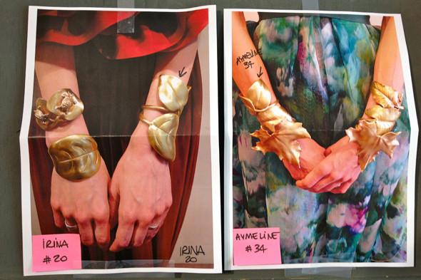 Дневник модели: Показы недели моды Haute Couture. Изображение № 29.