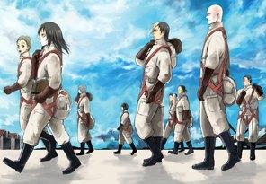 Что смотреть: Эксперты советуют лучшие японские мультфильмы. Изображение №11.