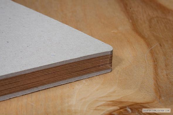 Foliobooks - блокнот для творчества. Изображение № 3.