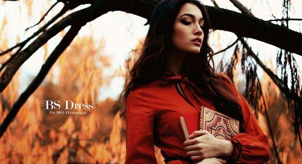 BS Dress f/w 2012-13 campaign. Изображение № 4.