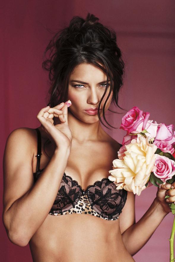 Изображение 13. Рекламная кампания Victorias Secret: День святого Валентина.. Изображение № 13.
