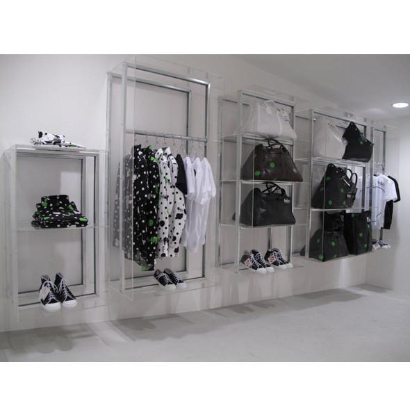 Comme des Garcons открыли магазин в Сеуле. Изображение № 1.