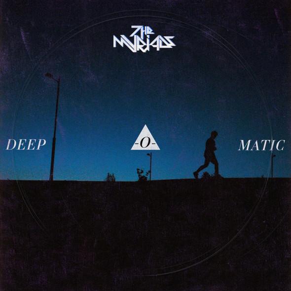 7he Myriads Deep-o-matic Mix. Изображение № 1.