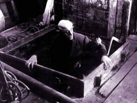 Граф Дракула (Киногерой). Изображение № 5.